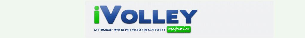 iVolley Magazine